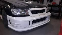 Фара. Subaru Forester, SF5, SF9 Двигатели: EJ201, EJ205, EJ254