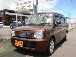 Suzuki Alto Lapin. автомат, передний, 0.7, бензин, 44 000тыс. км, б/п. Под заказ