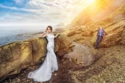 Профессиональная свадебная фотосъёмка