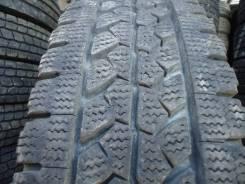Bridgestone Blizzak W979. Зимние, без шипов, 2014 год, износ: 10%, 4 шт