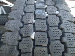 Bridgestone Blizzak W965. Зимние, без шипов, 2004 год, 10%, 4 шт