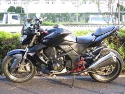 Kawasaki Z 1000. 1 000 куб. см., исправен, птс, без пробега. Под заказ