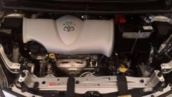 Контрактный двигатель Toyota 1NR-FE с пробегом. Отправка
