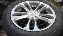 Диски с резиной(колеса) R20 zinik 20