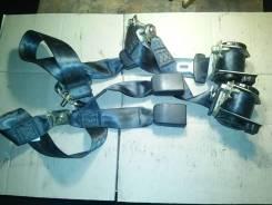 Ремни безопасности, задние, Solano 630, LF479Q2