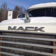 Mack. Продается автобетоносмеситель MACK RD 690 S, 12 000 куб. см., 9,00куб. м.