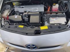 Корпус воздушного фильтра. Toyota Prius, ZVW30, ZVW30L, ZVW35 Двигатель 2ZRFXE
