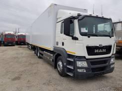 MAN TGS. Автомобиль-фургон 26.360 6x2-2 новый, 10 518 куб. см., 15 000 кг. Под заказ