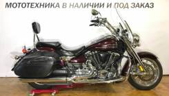 Yamaha Stratoliner. 1 900 куб. см., исправен, птс, без пробега. Под заказ