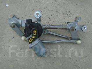 Трапеция дворников. Honda Fit, GE6