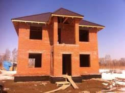 Малоэтажное строительство из камня (кирпич , блок , газобетон. )