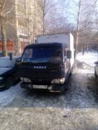 Тагаз. Продаётся грузовик тагаз мастер лс-100, 2 600 куб. см., 1 500 кг.