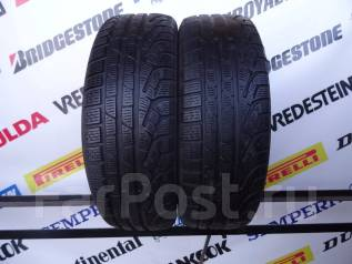 Pirelli Winter Sottozero. Зимние, без шипов, износ: 20%, 2 шт
