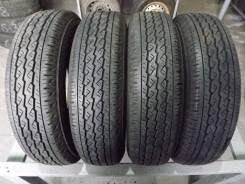 Bridgestone V600. Летние, 2014 год, 10%, 4 шт