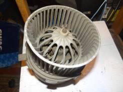 Мотор печки. Audi Q5