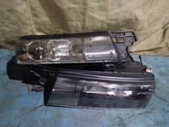 Фара. Subaru Alcyone, CXD, CXW Двигатель EG33D