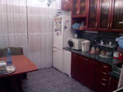 3-комнатная, улица Карбышева 3. Октябрьский, 10 км, частное лицо, 67кв.м.