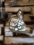 Редуктор. Chevrolet Niva, FAM1 Двигатель BAZ2123
