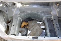 Ванна в багажник. Toyota Mark II Wagon Blit, GX110, GX110W, GX115, GX115W, JZX110, JZX110W, JZX115, JZX115W Toyota Verossa, GX110, GX115, JZX110 Toyot...