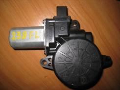Мотор стеклоподъёмника передний левый Mazda 3 (BL)