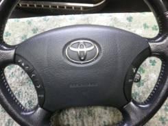 Руль. Toyota: Aristo, Camry Gracia, Avensis, Camry, Brevis, Avensis Verso, Avalon, Celsior, Hilux Surf, Hiace, Mark II, Land Cruiser Prado, Alphard, C...