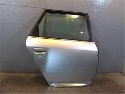 Дверь боковая Audi Allroad quattro 2000-2005, правая задняя