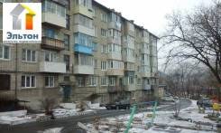3-комнатная, улица Крабовая 3. Арсеньева, агентство, 63 кв.м. Дом снаружи