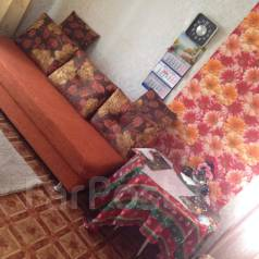 1-комнатная, улица Краснореченская 42. Индустриальный, 30кв.м.