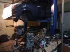 Капитальный ремонт ДВС, ходовой части, трансмиссии. Без выходных.