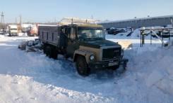 ГАЗ 3307. Продам , 2 400 куб. см., 1 500 кг.