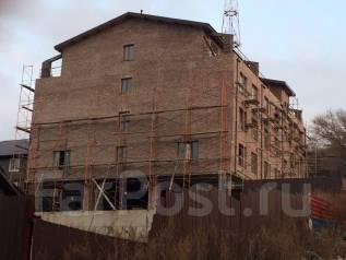 2-комнатная, улица Волочаевская 25. Толстого (Буссе), частное лицо, 46 кв.м. Вид из окна днём