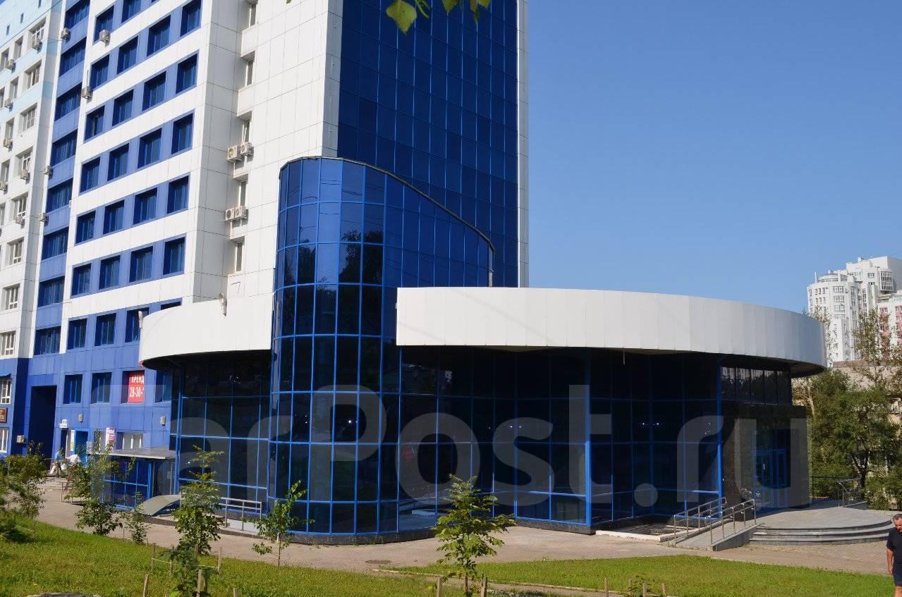 Как продавать коммерческую недвижимость в хабаровске снять место под офис Кухмистерова улица