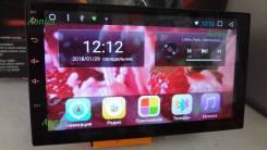 Магнитола 2DIN Универсальная на Android 7.1/wi-fi/GPS/BT/7/2018год.