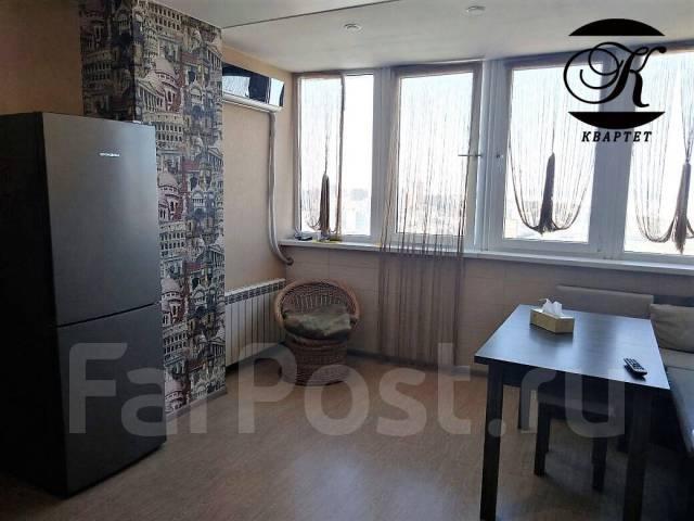 1-комнатная, улица Жигура 26. Третья рабочая, агентство, 60 кв.м.