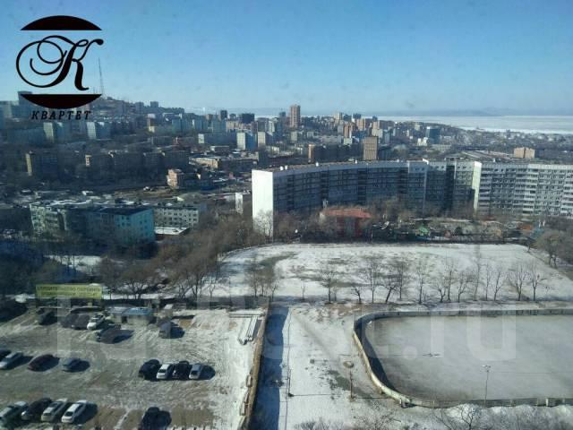 1-комнатная, улица Жигура 26. Третья рабочая, агентство, 60 кв.м. Вид из окна днем