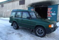 Land Rover Discovery. SALLJGM73WA756456, 2 5 TDI300