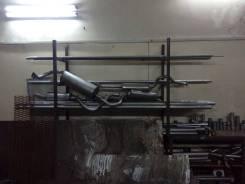 Ремонт и изготовление выхлопных систем , замена, гофр, катализаторов, глуш