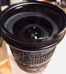 Nikon 12-24mm f/4G ED-IF AF-S DX. Для Nikon, диаметр фильтра 77 мм