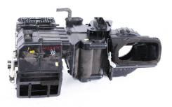 Корпус печки Chevrolet Lacetti