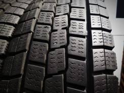 Dunlop DSV-01. Зимние, без шипов, 2013 год, 5%, 4 шт