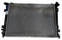 Радиатор основной KIA Magentis