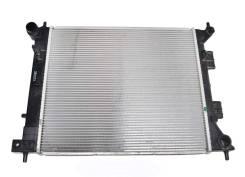 Радиатор основной KIA Ceed
