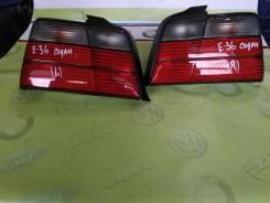 Стоп-сигнал. BMW 3-Series, E36, E36/2, E36/2C, E36/3, E36/4, E36/5