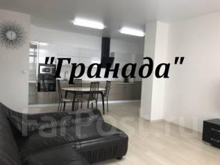 2-комнатная, улица Чкалова 5. Вторая речка, агентство, 80кв.м.