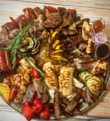 Вкуснейшие блюда для Вашего праздничного стола .