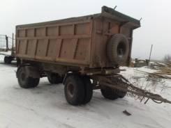 МАЗ 856100-014. Продается прицеп-самосвал , 16 000 кг.