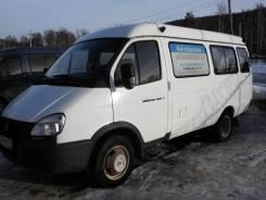 ГАЗ ГАЗель Бизнес. Газель бизнес 2012, 2 900 куб. см., 13 мест