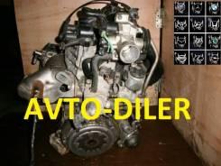 Двигатель Daewoo Matiz 0.8 A08 (52лс) Катушечный