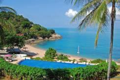 Таиланд. Самуи. Пляжный отдых. Первозданная природа и уединённый отдых