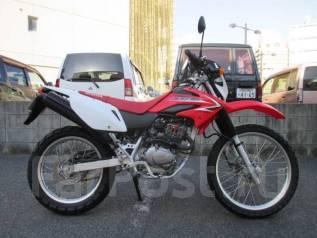 Honda. 230куб. см., исправен, птс, без пробега. Под заказ